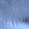 Too much water vapor in the air causes condensation