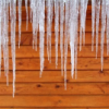 Image of Icicles are a sign of ice dams - Husser Window Cleaning