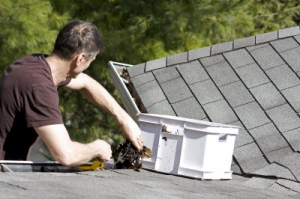 Gutter Cleaning - Husser Window Cleaning