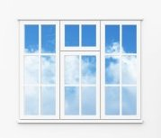 Feng Shui windows are clean windows