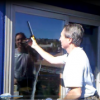 Norm Cleaning Windows