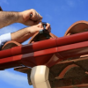 Rain gutter design is important to protect your home